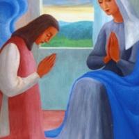 Anunciation 1946.jpg